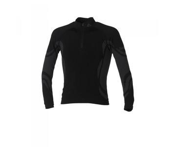 Dare2B Mens Zonal Zip Neck