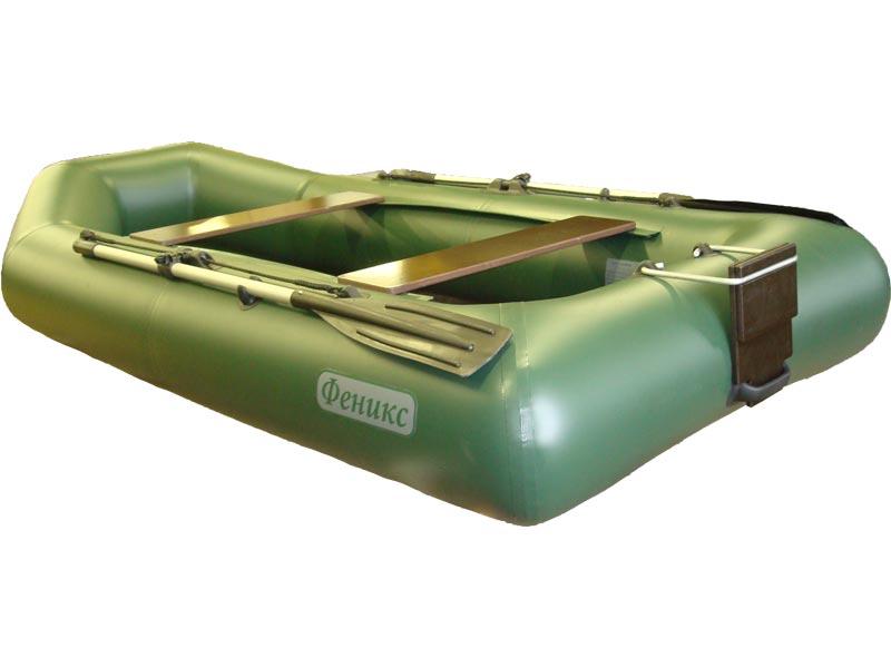 лодки пвх в москве феникс купить
