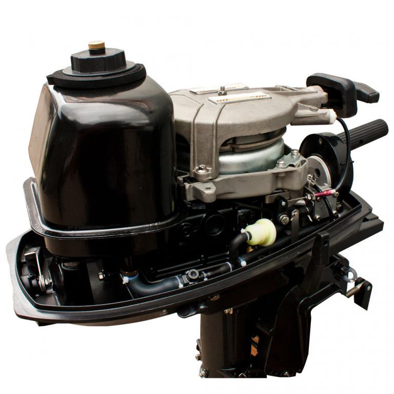 инструкция для лодочного мотора hdx 4 тактный