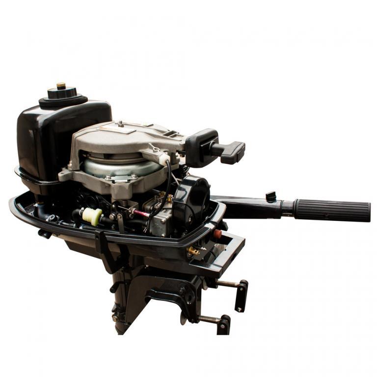 характеристика лодочного мотора hdx t5bms