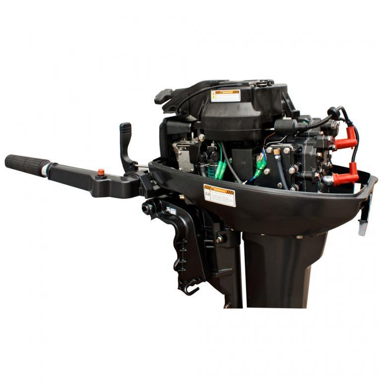 лодочный мотор ндх 5 устройство