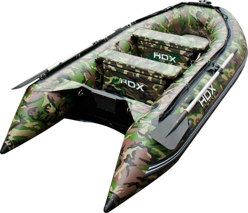 лодка hdx oxygen 330 цвет камуфляж