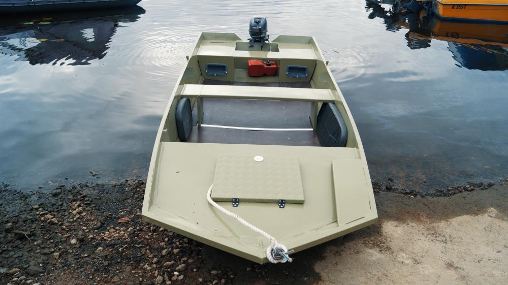 беркут екатеринбург лодки