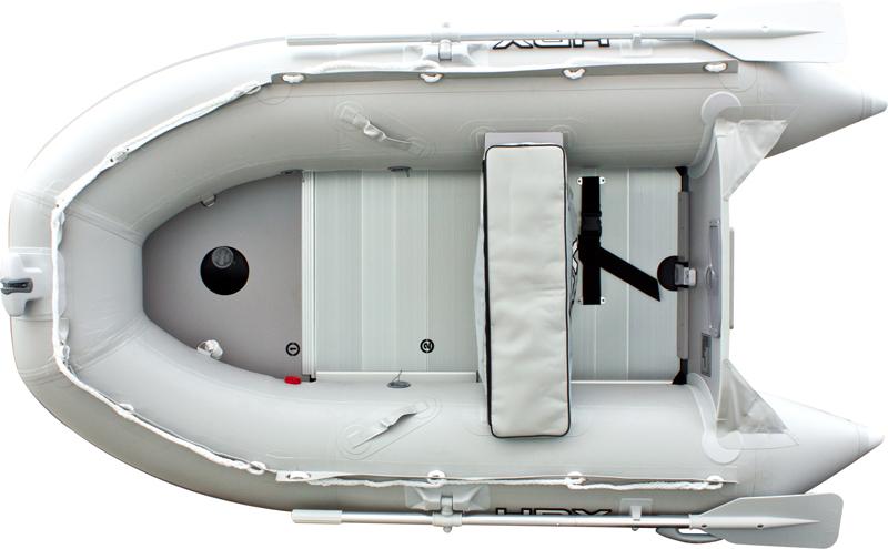 лодка форт 240