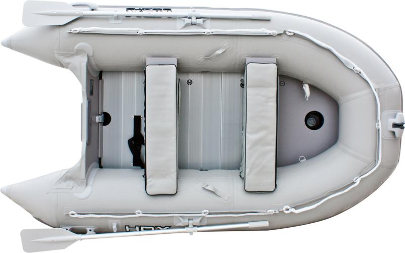 лодки hdx 330 синяя