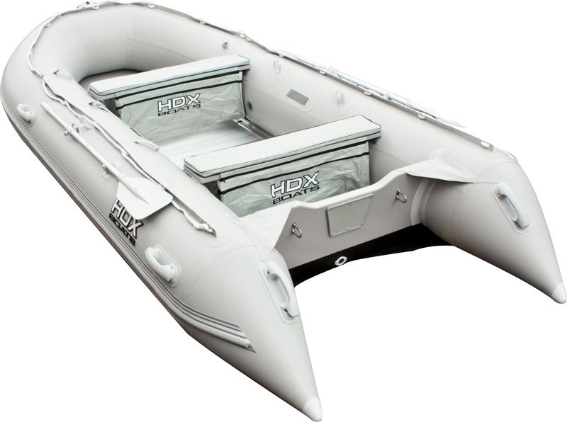 лодка hdx oxygen airmat