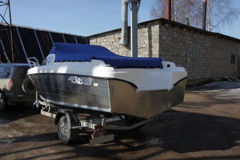 катера лодки сосновка кировская область