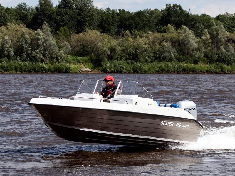 лодки вятские поляны ооо саитов
