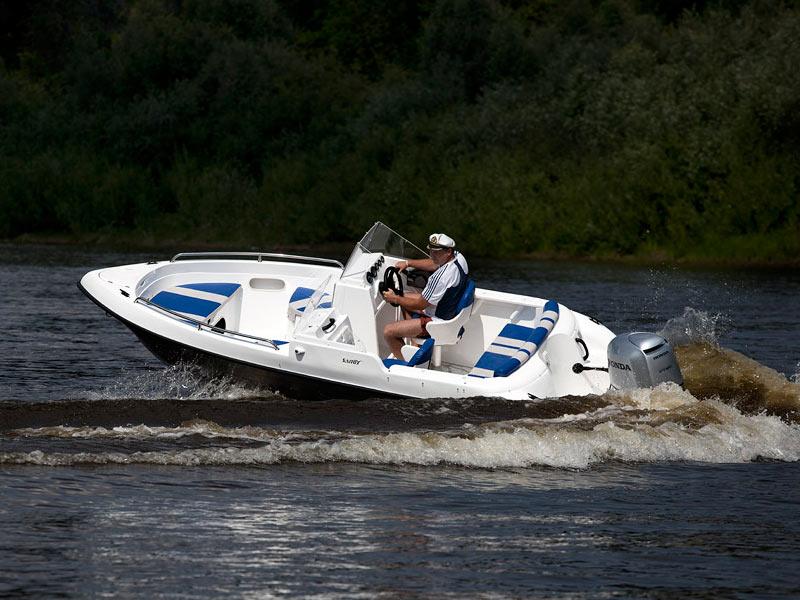 лодка бестер-480