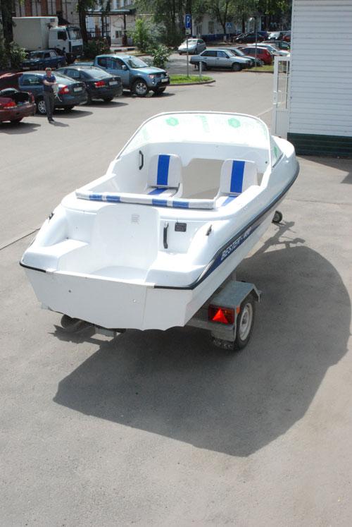 лодка bester 480 купить