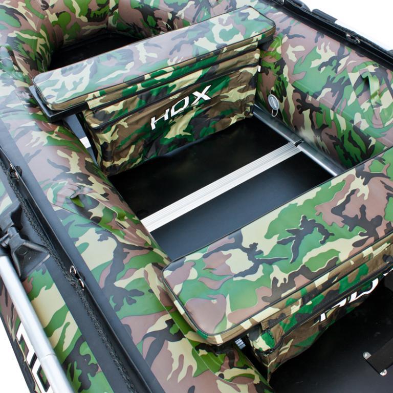 лодка пвх hdx 300 carbon