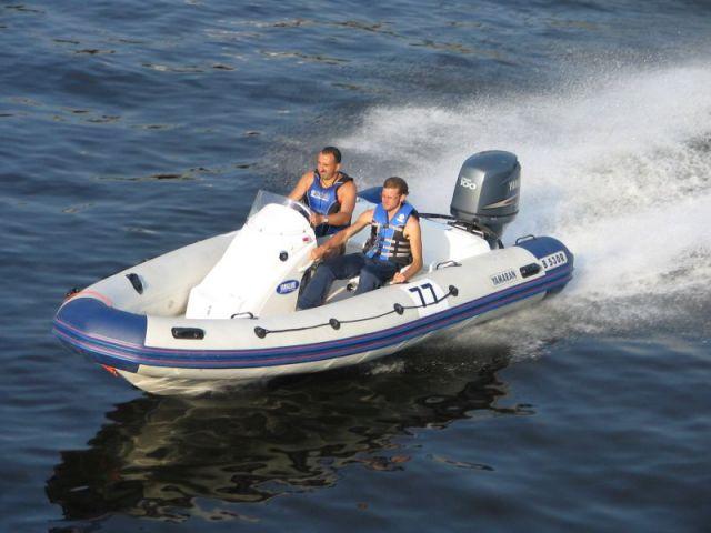 надувные лодки yamaran серии и