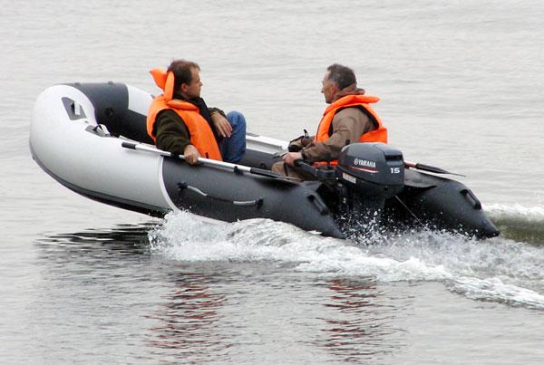 лодка пвх баджер в минске